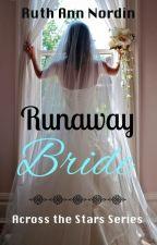 Runaway Bride by ruthannnordin