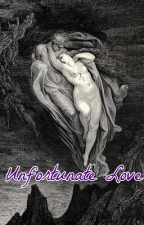 Unfortunate Love by videogamegirl