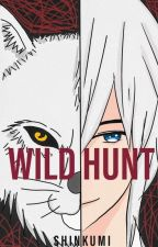 Wild Hunt (BOY X BOY) by shinkumi
