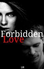 Forbidden Love by WriterStrange