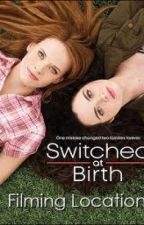 Family Switch - (Switched at Birth Fan Fiction) by SydneyCooper