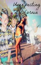 Unexpecting California (O2L Fanfic) by FlowerChildren