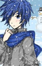 Sugar Snow: A Kaito x Reader FanFiction by 403_Forbidden