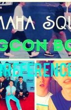 Omaha squad/old Magcon preferences by jjjessicaaa2