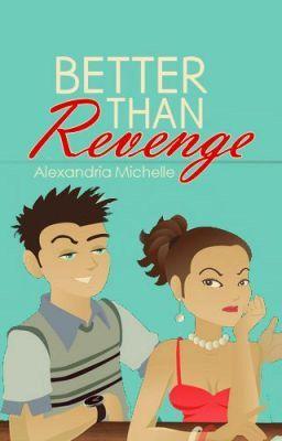 Better Than Revenge