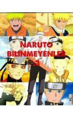 Naruto ve Boruto Bilinmeyenleri by sasukeniz