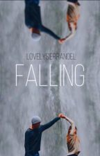 Falling by lovelysierranoel