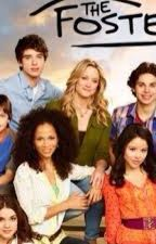 The Fosters Little Kids One Shots by Fostergirl2014