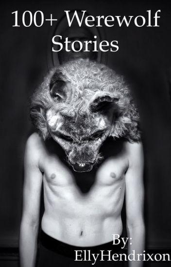 A Few Really Good Werewolf Books