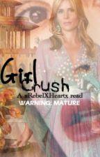 Girl Crush (Mature) by BlackWid0wX