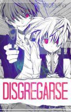 Disgregarse by Kayrim09
