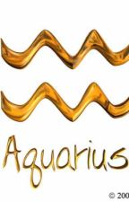 200 things you need to know about an aquarius by MaruVillar