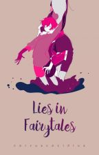 [MC] Lies on Fairytales by corvuscocidius