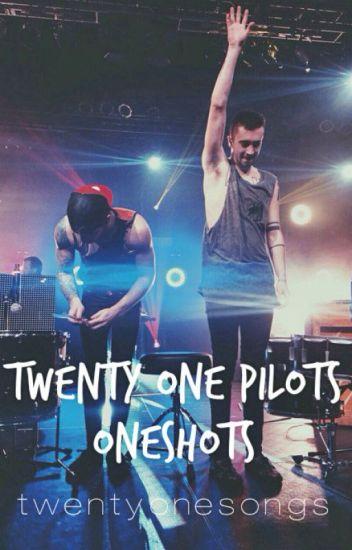 twenty one pilots oneshots