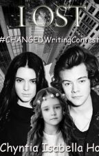 LOST#CHANGEDWritingContest by odilia_isabella