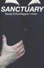 Sanctuary | Irwin by readytorunrejects