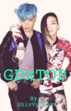 GDxTOP(boyxboy) by Xi_Xi_Moose