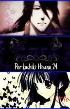 Un amor que dura toda la vida by kuchiki-Hisana_24