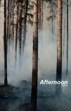 Afternoon » njh  by frimixn