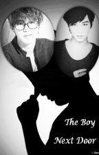 The Boy Next Door ~ ChanKai // KaiYeol by MoonlightNight88