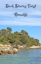 Dork diaries twist Branikki by erzabae1012