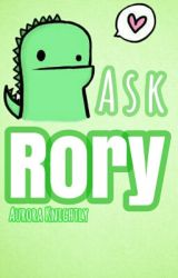 Ask Rory! (An Advice Columnist) by ask_rory_