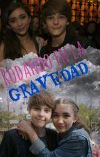 Rodando en la Gravedad♡ by Gravity-5
