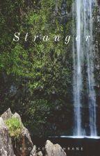 Stranger by brookemxrie