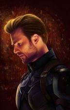 No ocultes nada(Steve Rogers) by YesBrook