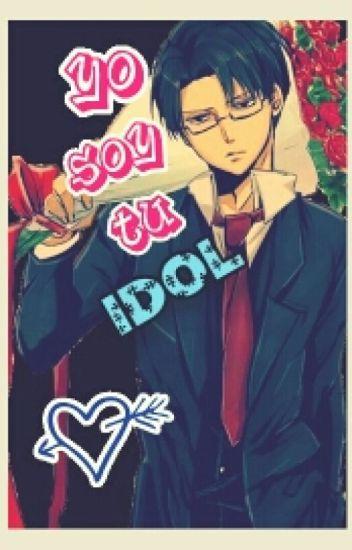 Yo soy tu Idol [LevixTu]
