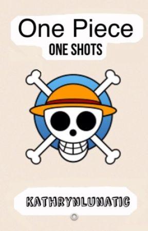 One Piece X Readers - Luffy x Reader [1] - Cold - Wattpad