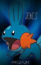 Jokes by Horses_Books_Music