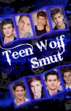 Teen Wolf Smut [EXTREMELY SLOW UPDATES] by 1-800-Jaeger