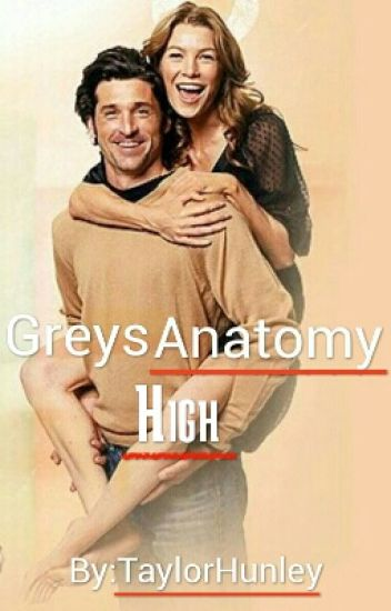 Greys Anatomy High