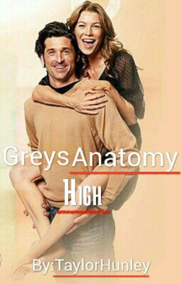 Greys Anatomy High