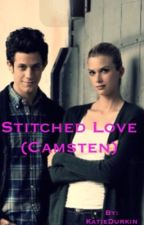 Stitched Love (Camsten) by kathleend815