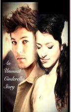 An Unusual Cinderella Story *Completed* by Allieonyt