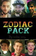 Zodiac Pack by rainbow_snivy_