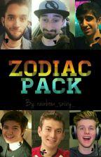 Zodiac Pack by rainbow_snivy_