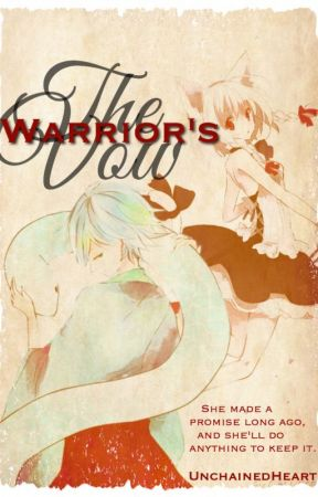 The Warrior's Vow [Kamisama Kiss] by UnchainedHeart
