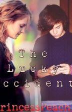 A Lucky Accident by PrincessPeach_