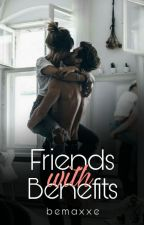 Friends With Benefits by bemaxxe
