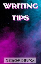 Writing tips by adeacia