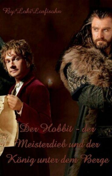 Der Hobbit - der Meisterdieb und der König unter dem Berge