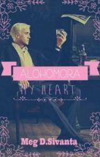 Зүрхийг минь нээгээч|Alohomora my heart by MegSivanta