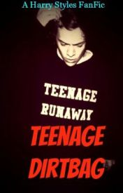 Teenage Dirtbag (A Harry Styles FanFic) by SumNawaz