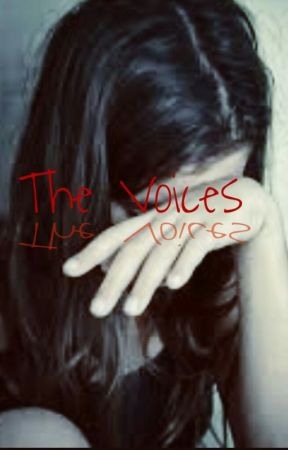 The Voices by _edenvictoria_