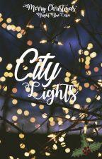 City Lights | Sean Lew by BrightBlueLeila