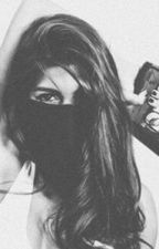 Stolen Innocence by _Lysssah