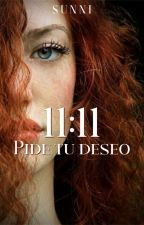 11:11 Pide tu deseo by IsabellaOri